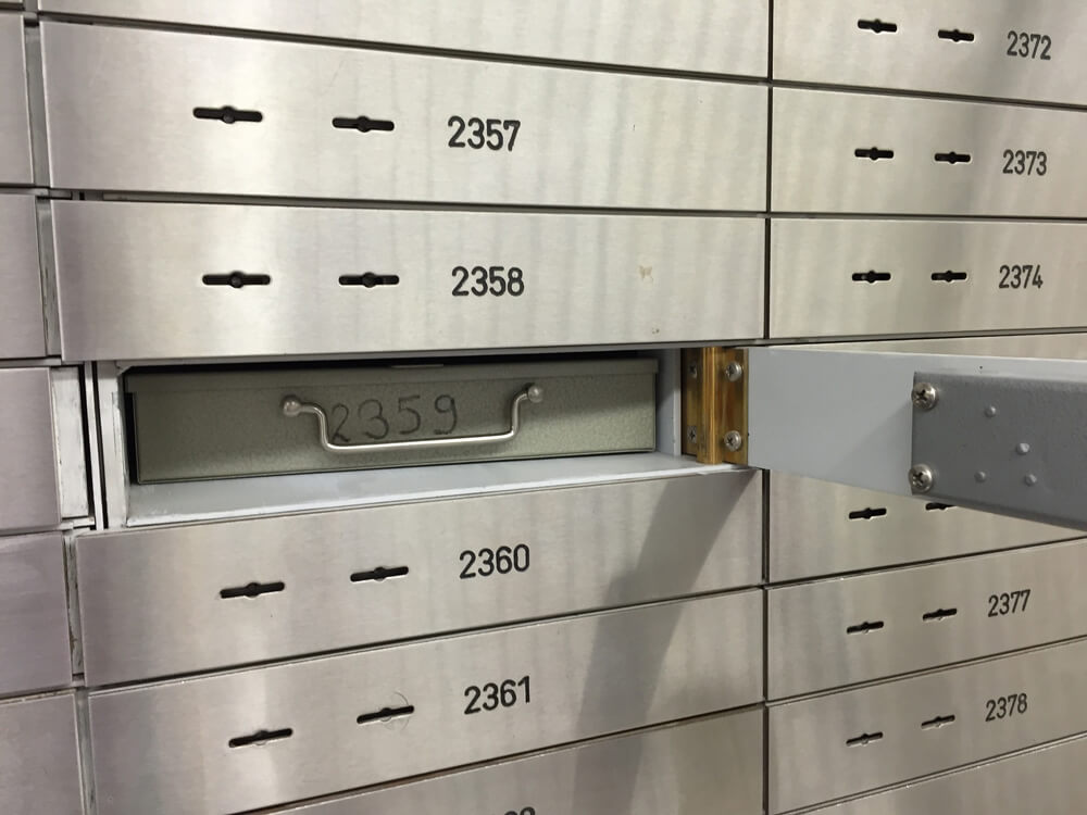 Say Goodbye To Your Safe Deposit Box - Precious Metals International, Ltd. An article by: Jeff Thomas.