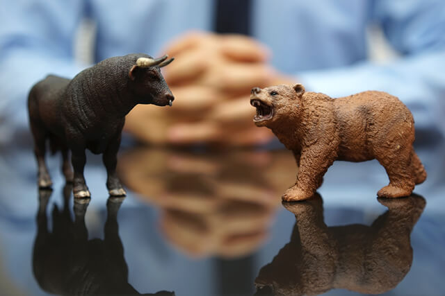 Here's What Historically Happens to Stocks When Bull Markets End