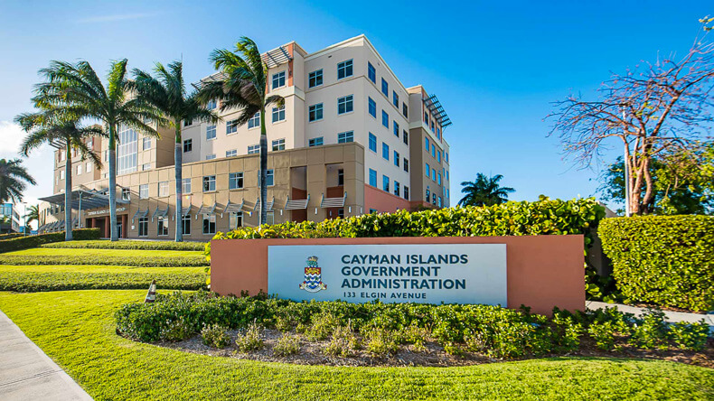 Consistency: The Success of the Cayman Islands