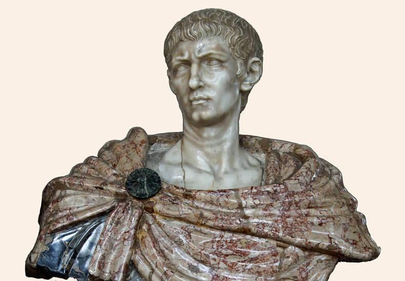 Diocletian In Venezuela.
