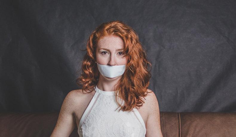 Eliminating Free Speech the Smart Way