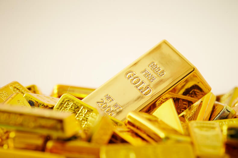 8 Reasons a Huge Gold Mania Is About to Begin