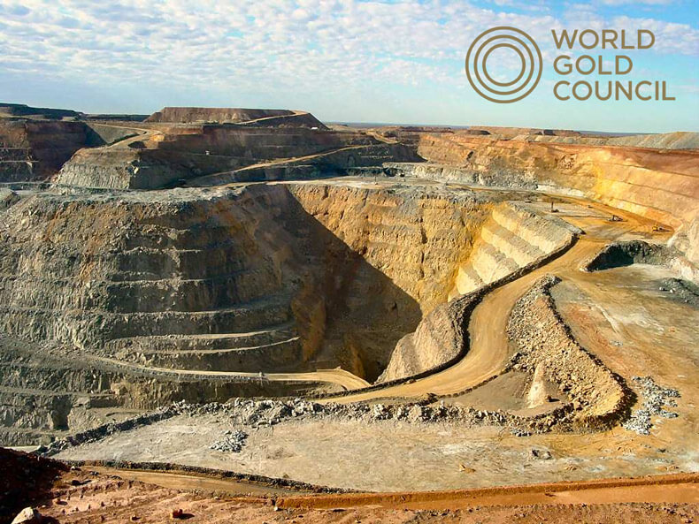 World Gold Council releases its Responsible Gold Mining Principles