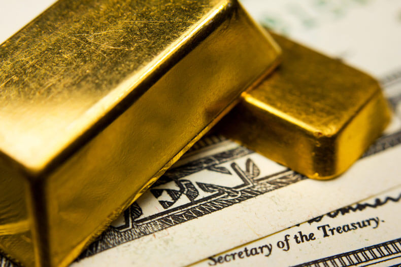 What a Gold Shock Could Look Like: Institutional Investors Start Buying.
