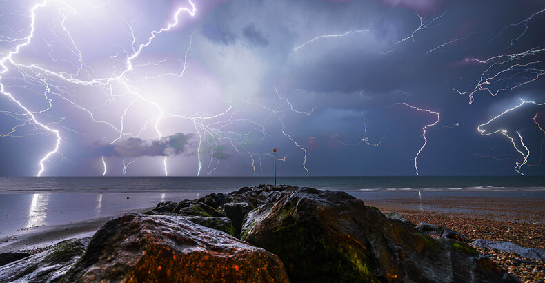 What is the ideal ratio of metals to hold to weather the economic storms on the horizon?