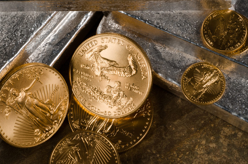 Market Update - What's Next for Gold and Silver? An article by Mark Yaxley.