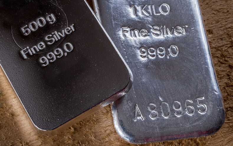Is the Extreme High in the Gold/Silver Ratio Setting Up For an Extreme Reversal?