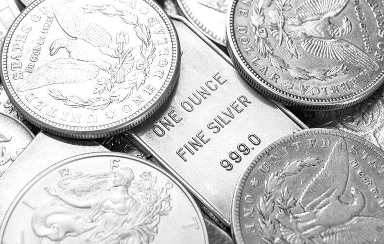 Silver Shock Update: A New and Major Threat to Supply.
