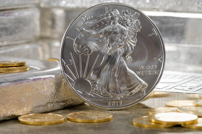 Weekly Precious Metals Update - Mark Yaxley - April 20, 2020