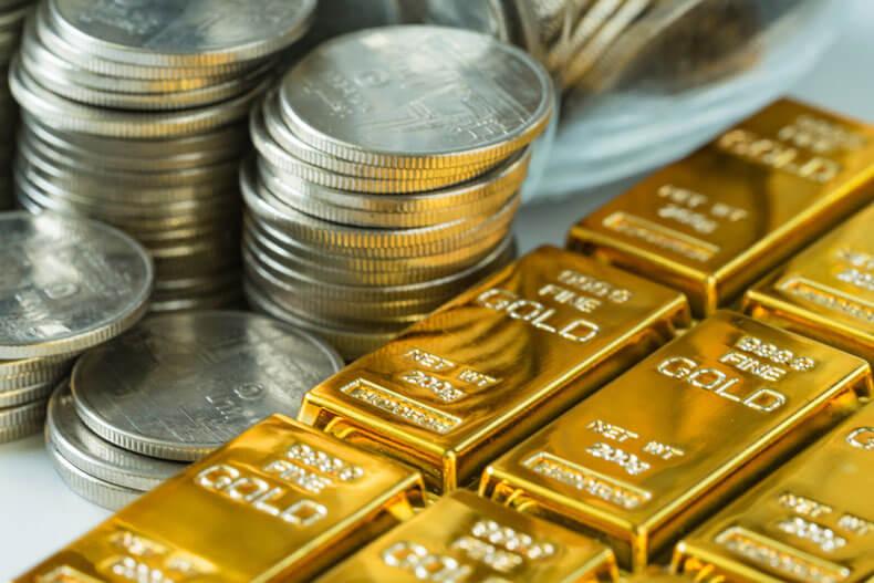 Weekly Precious Metals Update - Mark Yaxley - May 22, 2020