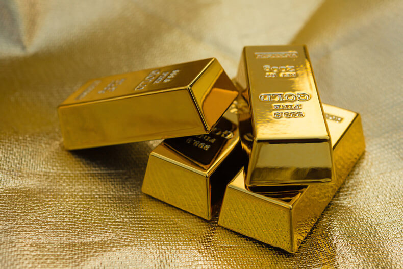 Gold Hits All-Time Highs, Then Consolidates