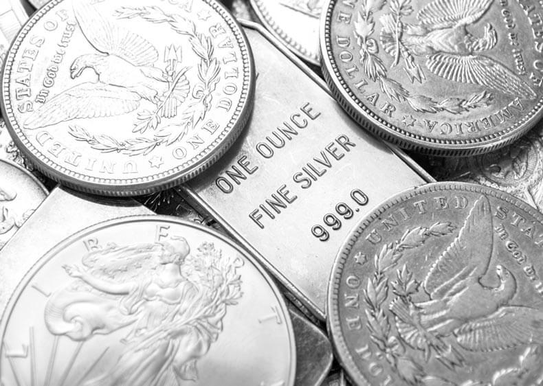 I'm Tired of Being Cooped Up—and That is Why Silver is Going to Soar