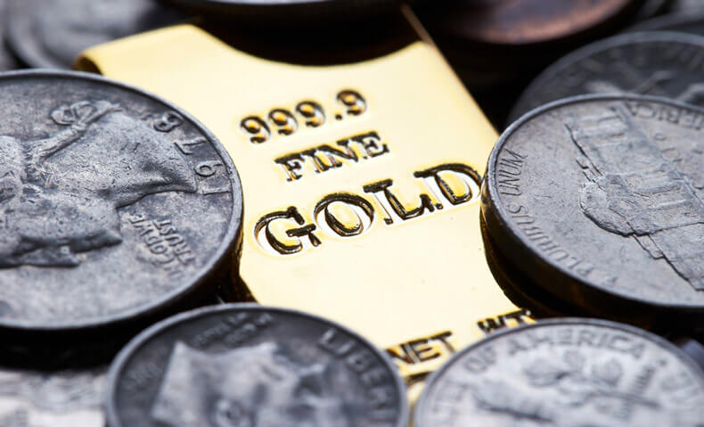 Gold in Q3: Rising Yields Pressure the Metal, But Catalysts Loom